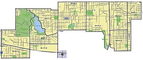 66B Map