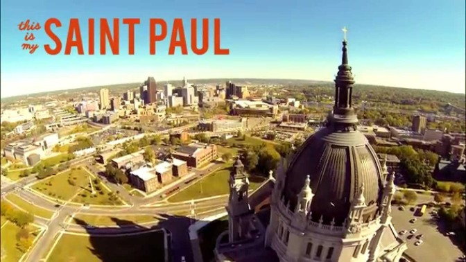 For Residents Of Saint Paul: We Want Your Feedback