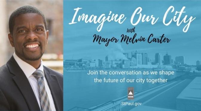 Imagine Our City